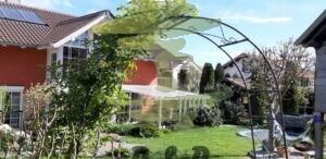 Gartengestaltung Garten daheim